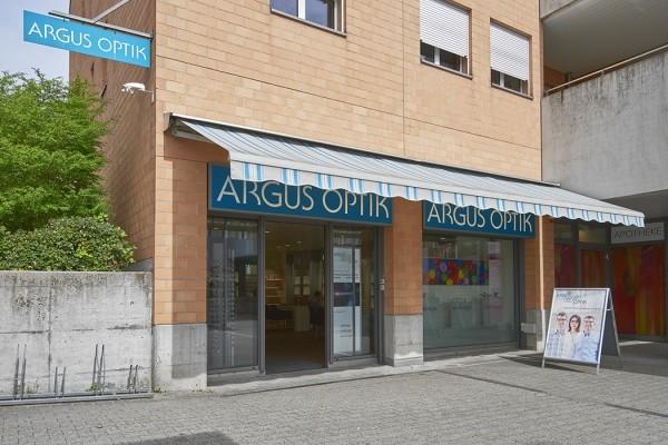 Argus Optik Kundenservice