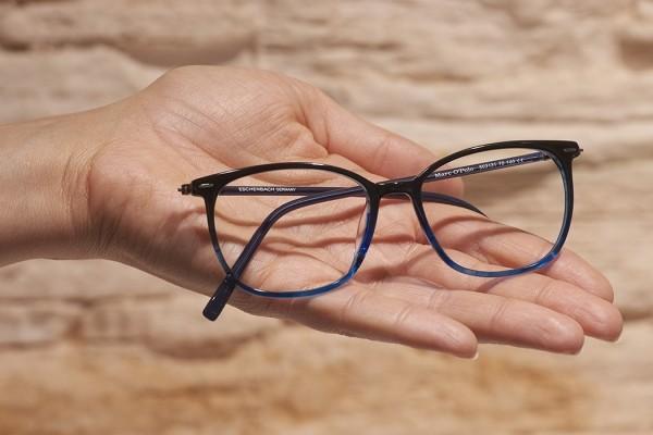 Argus Optik Brillenfassungen