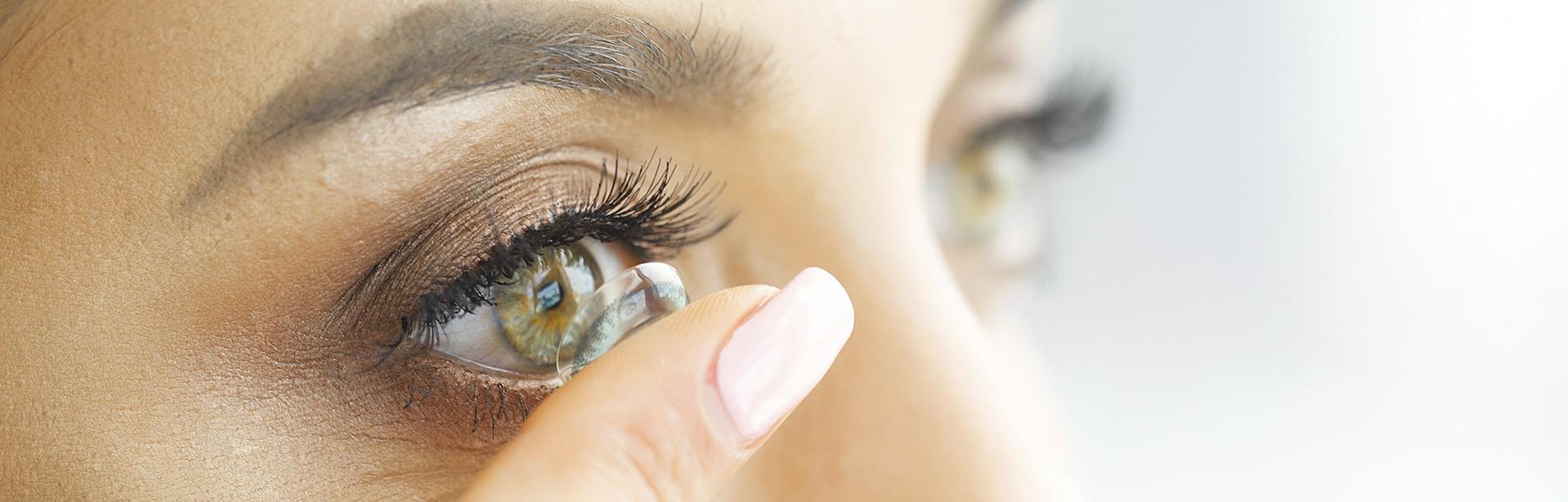 Argus Optik Kontaktlinsen